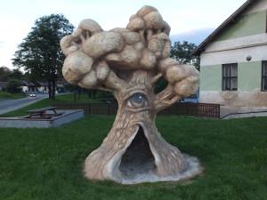 Skřítkův strom