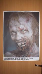 zombie na wc