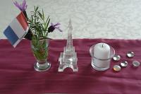 Stůl ve francouzském stylu