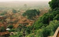 Nigerie