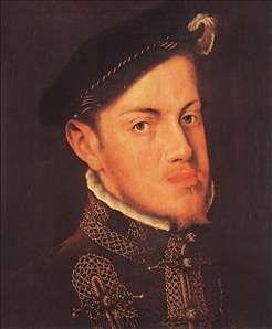 Filip II.