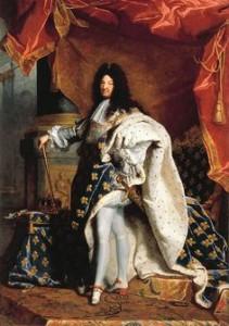 Ludvík XIV.
