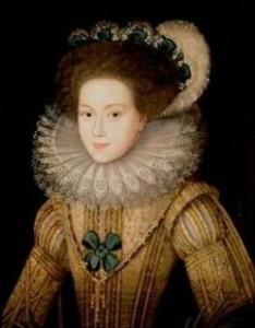 Marie Stuartovna