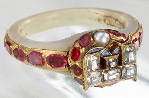 Alžbětin prsten