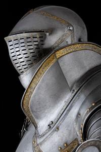 brnění Jindřicha VIII.