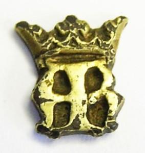 prsten Anny Boleynové